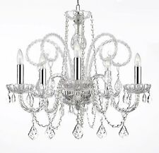 Empress Crystal (Tm) Chandelier Lighting H25