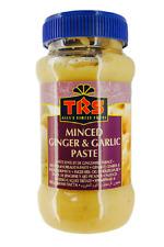 TRS Minced Ginger Garlic Mix Paste  300g