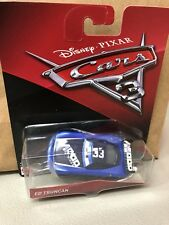 BRAND NEW Disney Pixar Cars 3 Diecast Toys ED TRUNCAN