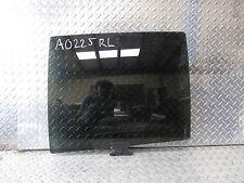 04 05 06 07 08 CHRYSLER PACIFICA LEFT DRIVER REAR DOOR WINDOW GLASS