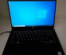 """Dell XPS 13 9360 13.3"""" Intel Core i7-7500U 8GB 340GB SSD touch screen WIN 10 PRO"""