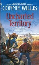 `Willis, Connie`-Uncharted Territory  BOOK NEW