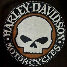 Harley Davidson Dealer T-Shirt Mt. Cheaha Eagle Back 3029406005