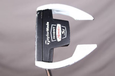 TaylorMade Ghost Spider Si Putter Left-Handed Steel Golf Club #5252