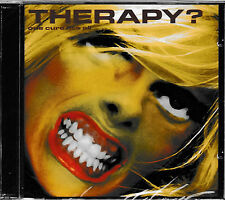 THERAPY? - One Cure Fits All   *CD* NEU&OVP/SEALED!
