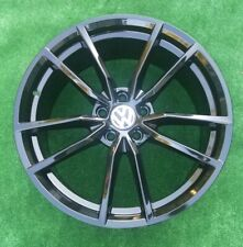 Genuine VW Golf R 5G0601025AJ  CK Pretoria 19 Inch Alloy Wheel
