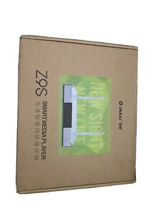 Zidoo Android TV Box Z9S 4K Smart TV Box Android 7.1 Media Player NAS 2GB DDR 4
