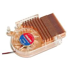 PC Computer VGA Video Graphics Card Cooler Heatsink Cooling Fan 2Pin 40mm