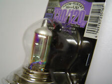 CATZ H4 9003 HID VIOLET Purple Halogen Headlight Bulb fits PIAA Hella KC