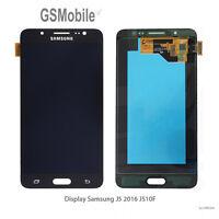 Display Pantalla LCD tactil Samsung Galaxy j5 2016 J510F J510 Negro Original