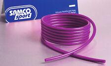 Samco Sport Silikon Unterdruckschlauch Durchmesser 4mm Länge 3m - lila