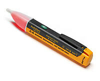 Fluke 1ACII Voltalert Continuity Cricuit Test Meter