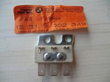BMW Connecteur alternateur stator NEUF r60/7 r75/7 r80/7 r100/7 r100s r100rs RT