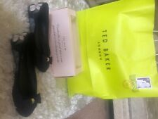 Ted Baker Ladies Shoes Size 39 (6)