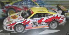 Voitures, camions et fourgons miniatures GT pour Porsche 1:43