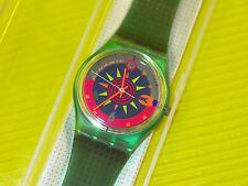 Swatch von 1993 - SOLEIL - Gl105 - NEU & OVP