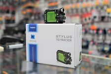 NEW! Olympus Stylus TG-Tracker 4K Action Camera - Water/Freeze/Shock Proof GREEN
