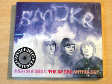 MINT & Sealed !! The Smoke/High In A Room : The Anthology/2002 2x CD Set