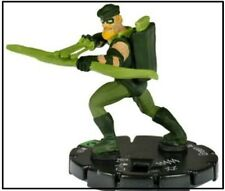 DC Heroclix Crisis Green Arrow #026 NEW w/ Card