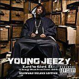 YOUNG JEEZY - Let's get it : thug motivation 101 - CD Album