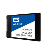 """Western Digital 1TB SSD 2,5"""" Disco Duro Interno (WDS100T2B0A)"""