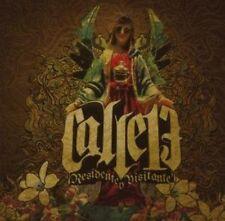 Calle 13 - Residente O Visitante [New CD]
