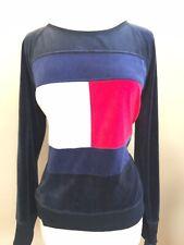 Tommy Hilfiger Casual Sweatshirt sudadera para Mujer