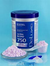 ESTEL PROFESSIONAL DE LUXE ULTRA Bleaching Powder (750 g) - lifts up to 7 levels