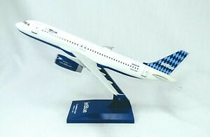 ✈️🛫 Sky Marks Jetblue Airbus A320 Desk Display 1/150 N506JB Model Airplane ✈️🛫