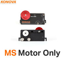 Konova MS Motor (1500:1) for MS Kit ((without Controller & MS Accessories))