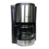 Severin Kaffeemaschine KA 9699 Filtermaschine