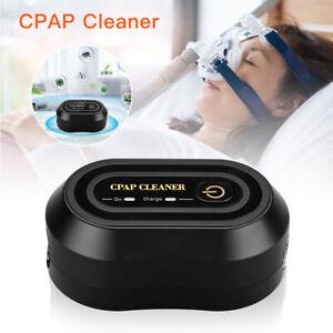 Rechargable  CPAP Cleaner Ozone Sterilizer For Sleep Apnea Machine 2200mAh FN