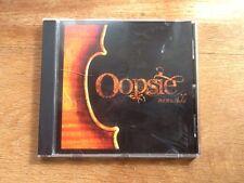 Oopsie Mamusbka String Quartet cd