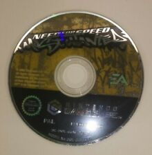 Need for speed Most wanted Nintendo Gamecube GAME DISC ONLY