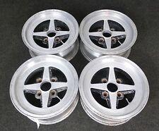 Work Equip 01 14 JDM Wheels 14x6 +12 4x114 Oldschool Drift Nissan Toyota Datsun