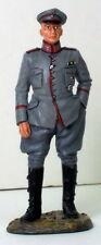 Metal Toy Soldier 1:30  WWI German Fighter Pilot Lt. Werner Voss  K&C FW106