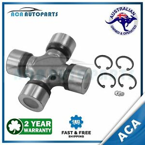 For Ford Falcon Driveshaft Universal Uni Joint BA BF FG XT 2002~14 Fairlane LTD