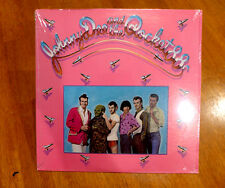Johnny Dee and the Rocket 88's - RARE Austin, Tx - SEALED -