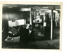 FIRST MAN INTO SPACE 1959 #030 Marla Landi ORIGINAL science fiction