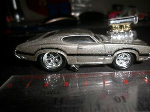 2002 Funline Muscle Machine 1970 442 Olds W-30