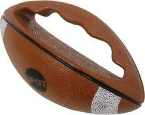 Spot Ethical Ez Catch Football 8.25in, Brown (NEW)