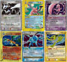 OMG ULTRA RARE Pokemon COLLECTOR Cards SHADOWLESS 1ST EDITIONS GOLD STAR E-CARDS