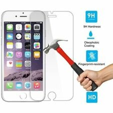Premium Real Tempered Glass Screen Protector for iPhone 7 Plus 8 Plus X 6 6s 5 iPhone SE