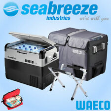 WAECO Camping Ice Fridges/Freezers
