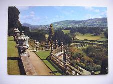 Powis Castle Gardens. (J Arthur Dixon)