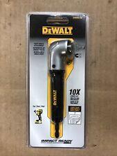 Dewalt Dwara120 Right Angle Attachment Impact Ready