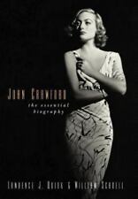 Joan Crawford: The Essential Biography-ExLibrary