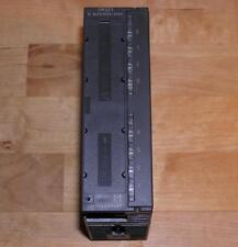 Siemens 6ES7321-1FF01-0AA0 E:01 Simatic S7-300 SM321 DI8 120/230VAC as new
