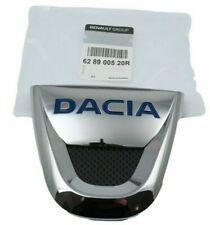 Logo originale Dacia Duster Sandero Logan 628900520R