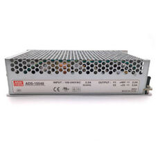 1pc New MEAN WELL Switching Power Supply ADS-15548 155W